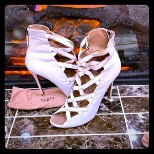 Alaia heels 💎🔥💎